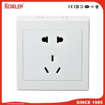 220V Haushaltsgeräte Schalter mit Steckdose