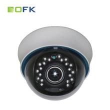 Низкая цена 5mp 2.8-12 мм крытый Doom CCTV безопасности AHD аналоговая купольная камера