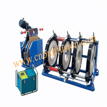 CNC Polyethylene Pipe Fusion Welding Machines