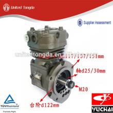 Compressor de ar Yuchai para A3201-3509100A