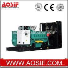 100kva generador, precio del generador eléctrico, generador diesel chino