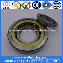 Angular Contact Ball Bearing 7011C 55x90x18 Bearing