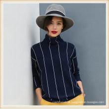 Camisola de suéter de cashmere de suéter, 100% Cashmere Sweater Women