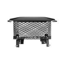 Stainless Steel or Copper Expanded Metal Mesh for Chimney Cover