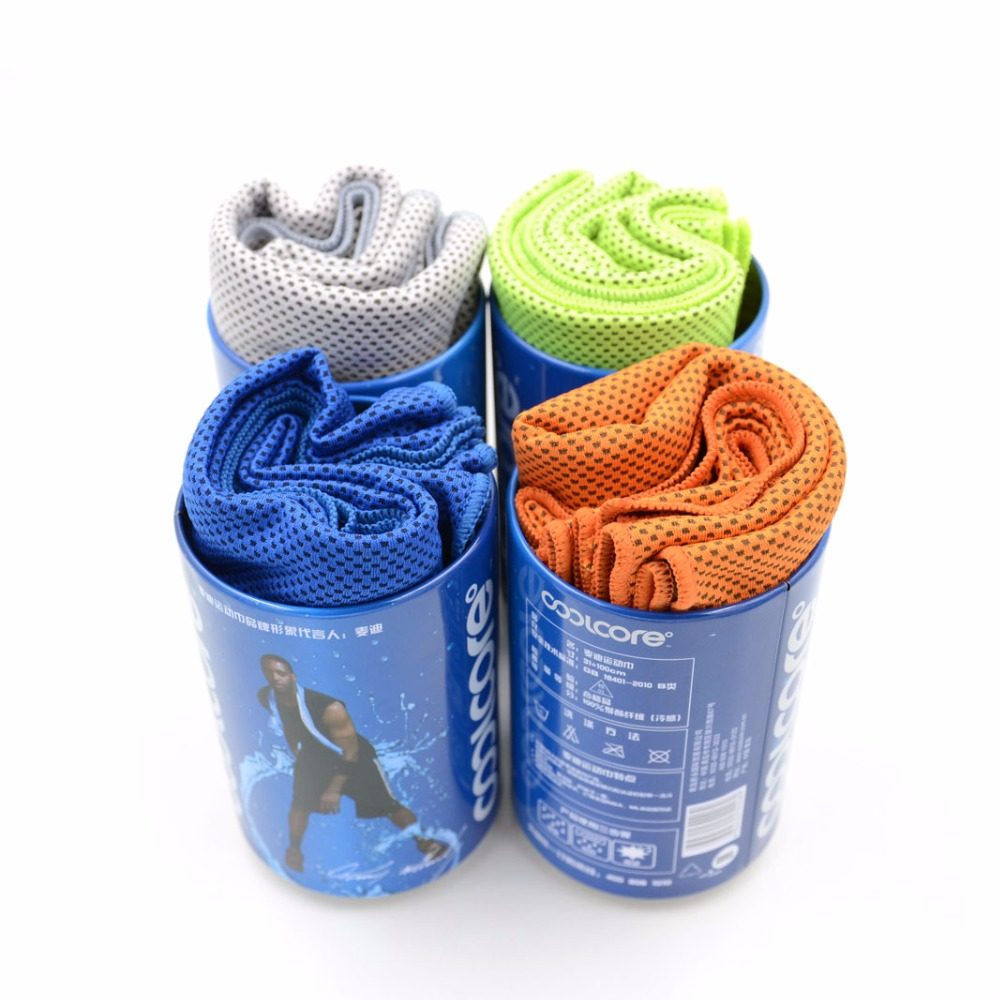 Microfiber Cooling Towel Cloth