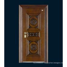 Steel Security Door, Metal Door