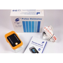 Shanghai Pulse Oximeter with Bluebooth 4.0