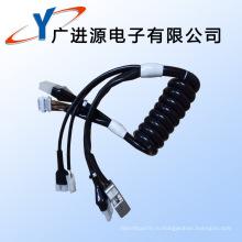 AVK2B WH Кабель W / Connect 308382100106/308382300101 для машины AI / SMT