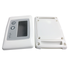 High-precision electronic shell plastic injection mold in China