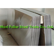 Hot Rolled Stainless Steel Sheet for Water Fountain/Dispenser