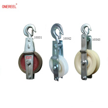 Single Sheave pulley block