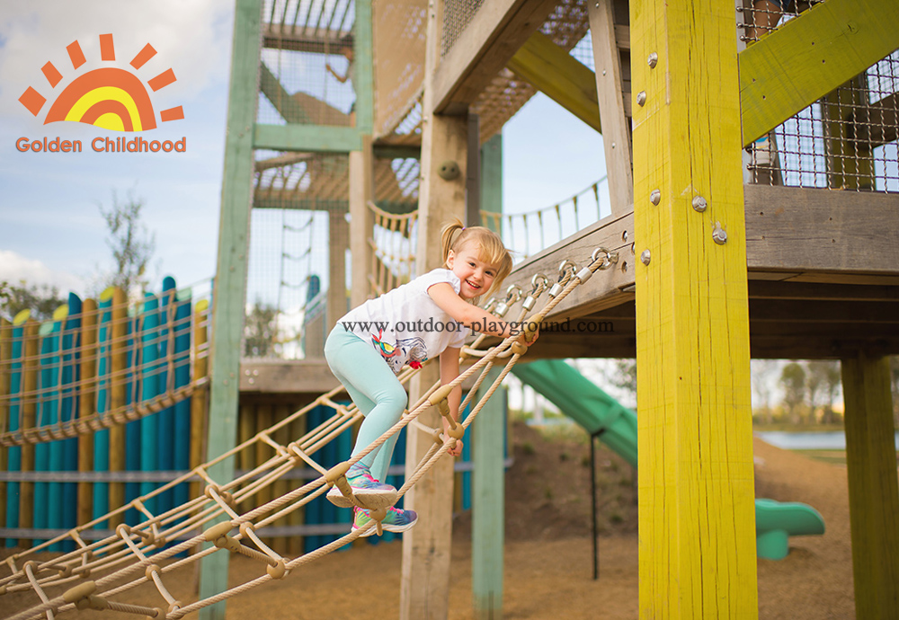 Climber Tower Playground for sales