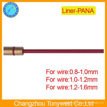 Ersatz für Panasonic Schweißen Draht Liner