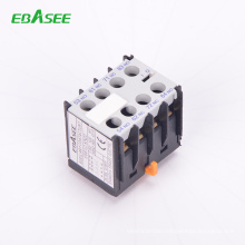 protectors for solar panel 4P contactor capacitor
