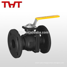 italy high pressure trunnion cryogenic ball valve