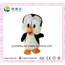 Lovely Cartoon Plush Soft Penguin Children Toy