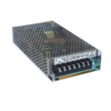 201W single output ac dc switch mode power supply