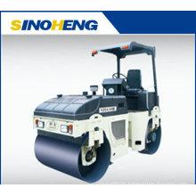 4.5 Ton Road Machine Mini Road Roller / Compactor