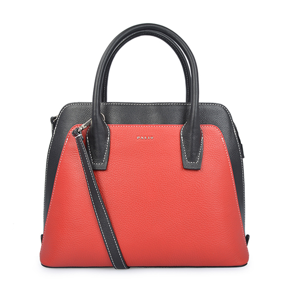 High-capacity Popular Business PAD Shoulder Bag for Ladies