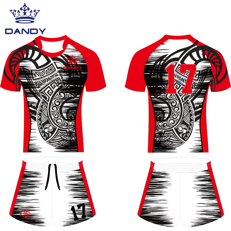 Rugby Jerseys 19