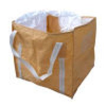 Big Bag FIBC para fertilizantes ou pós químicos