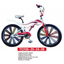 """Novo Design de MTB Mountain Bicycle 24 """"26"""""""