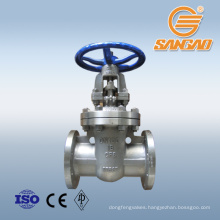 wholesale gate valve dn400 class 300 gate valve stainless steel 300lb