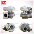 EX120-1 / 5 MACHINE LOURDE TD04H-15G TURBO CHARGER chra