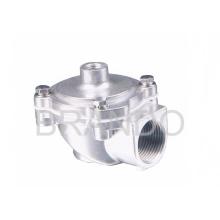 Клапан 3/4 дюйма правый угол воздуха управления