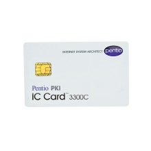 CONTACT SMART CARD Rfid Smart Card