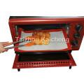 Силиконовый коврик для духовки, устойчивый к высоким температурам
