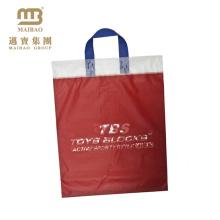 Самоклеющиеся прозрачный ОПП T-рубашка упаковка полиэтиленовые пакеты