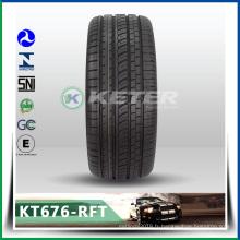 Gros nouveau modèle Runflat pneus 205 / 45RF17