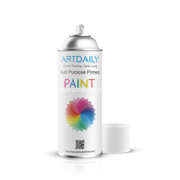 Acryl Grundierung Spray Paint
