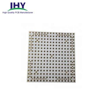 PCB Manufacturing LED Aluminum PCB Board Emergency Light PCB