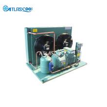 Bitzer Semi Hermetic Compressor Condensing Unit