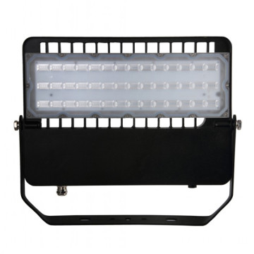 Disipasi SMD Baik LED Flood Light Housing