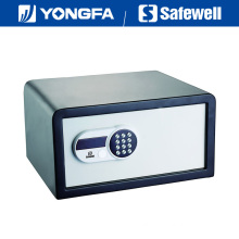 Safewell Hg Panel 200mm Height Safe for Hotel Home