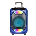 10 inci Sony Portable Party DJ Speaker