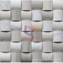 Polished Marble Stone Mosaic (CFS900)