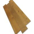 Ultra-wasserbeständiger Spc Engineered Flooring aus Eichenfurnier