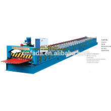 760 roller shutter forming machine in china