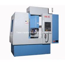Broyeur à outils à cinq axes CNC Vik-5c Outil à outils CNC et découpeur avec le prix de fabrication Factory