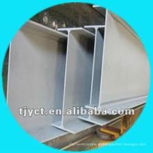 Feixe de aço inoxidável 316L H