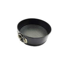 Bakeware Pan Detachable Nonstick Steel Cake Pan Sets