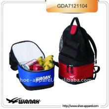 moda cool back pack saco térmico