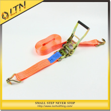 95 Countries Choosing Tie Down Strap (NHRT)