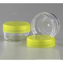 Frasco de creme de plástico 10g (EF-J29)