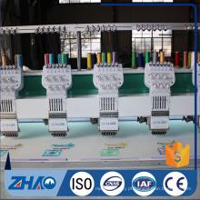 Máquina de bordar computadorizada 21heads industrial feita no preço da China