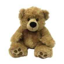 Plush Teddy Bear Brown